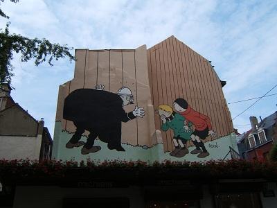 Bruxelles_BD, JM Hetru, image