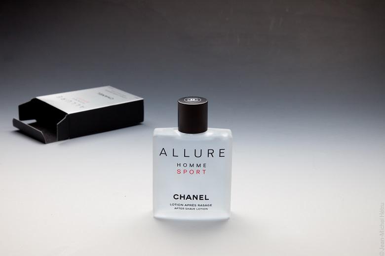 Allure Chanel, JM Hétru, démarche publicitaire